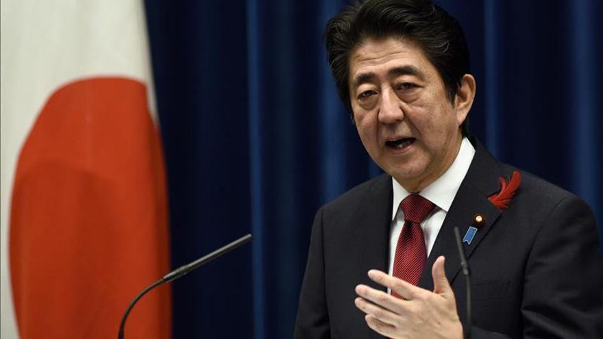 Japón planea una nueva rebaja del impuesto de sociedades para 2018