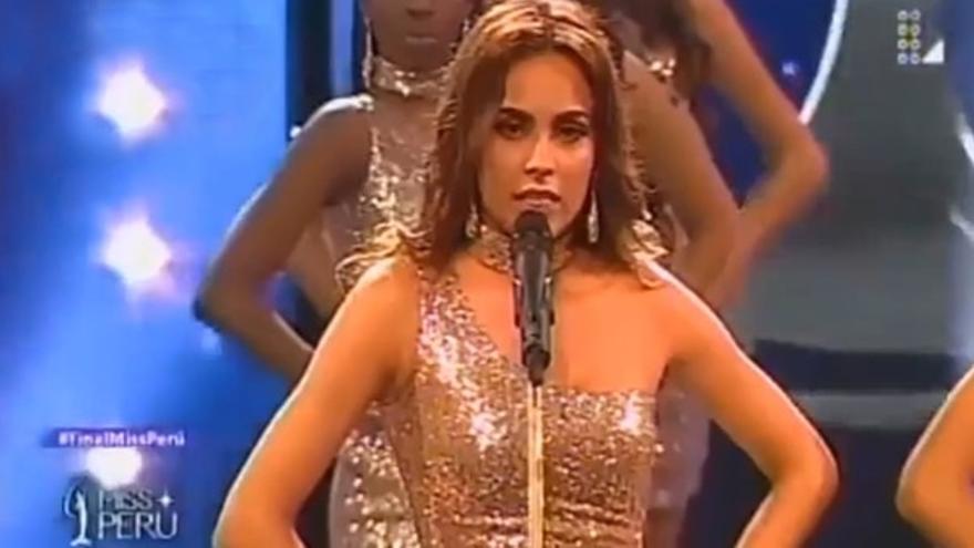 Mis Perú