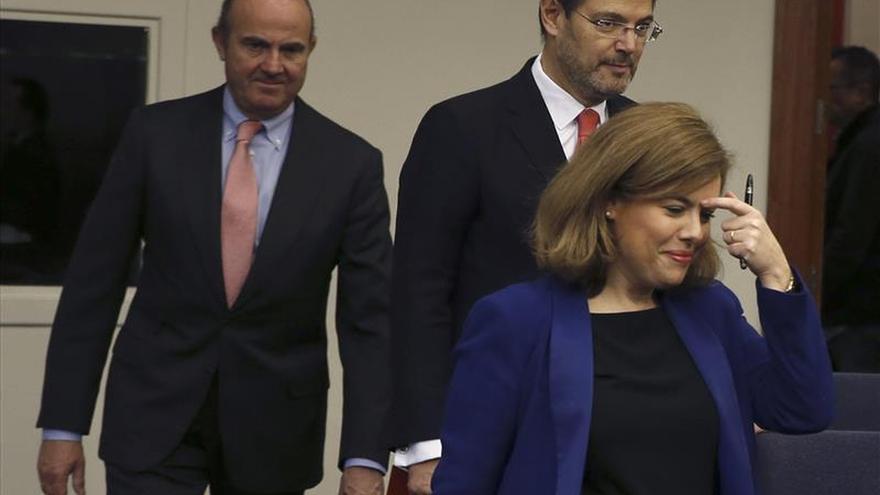 El Gobierno da por superado el malestar creado por la reunión de Zapatero y Castro