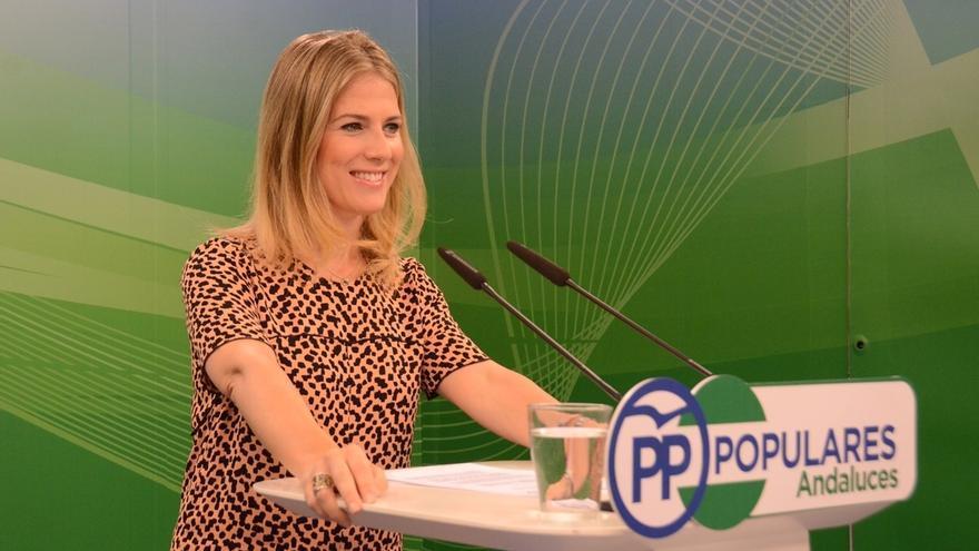 """PP-A pide a Díaz aclarar si se une a """"los radicales socialistas que priorizan las siglas o a los sensatos de su partido"""""""