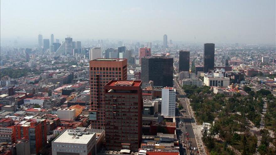 Legislativo mexicano avala convertir a la Ciudad de México en un estado más