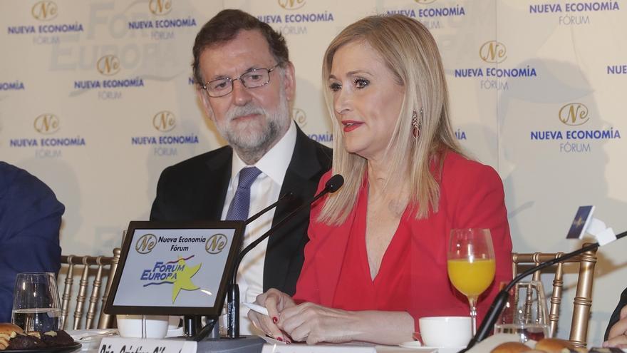 Rajoy espera entendimiento con Sánchez en temas de Estado y subraya que la crispación no está en la calle