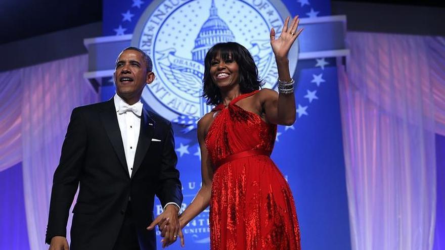 """Michelle Obama asegura que EE.UU. apreciará haber tenido a un """"adulto"""" en la Casa Blanca"""