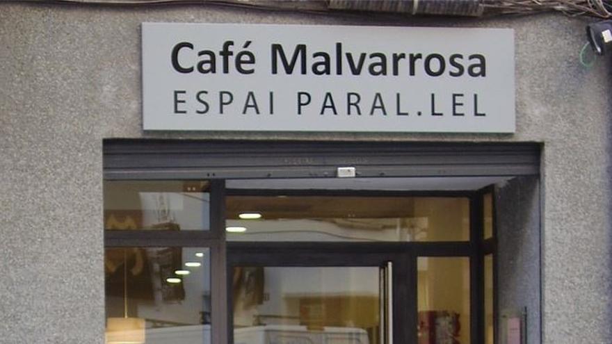 Café Malvarrosa: fin de ciclo