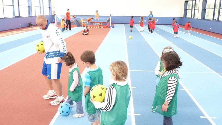 Las Escuelas Deportivas amplían plazas y actividades para el curso 2019-2020