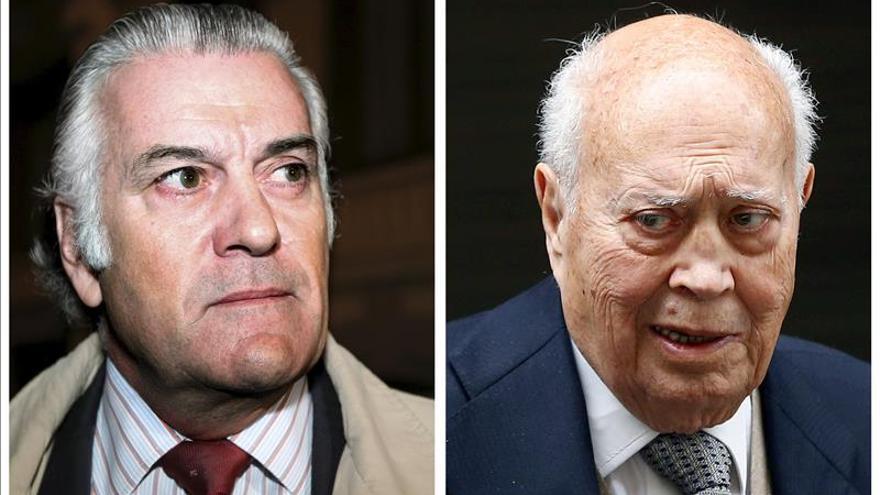 La Fiscalía exculpa de delito tributario al PP y pide 5 años para Bárcenas