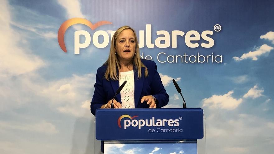 """El PP tacha de """"paripé"""" y """"engaño"""" la contratación de cargos de empresas públicas"""