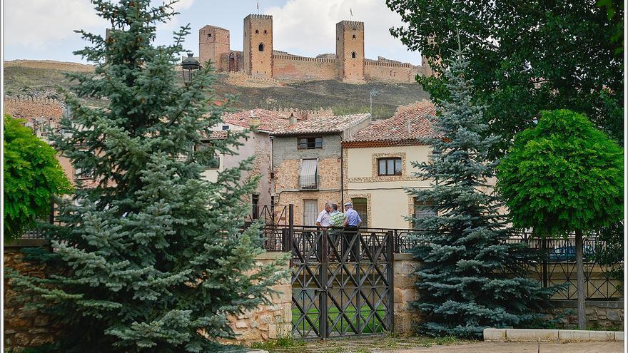 Molina de Aragón. José María Moreno | Flickr