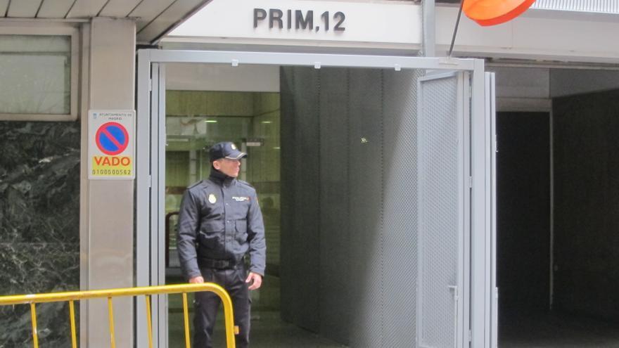 'Txapote' se sienta hoy en el banquillo por ordenar la explosión de un coche bomba en Ágreda (Soria) en 2000