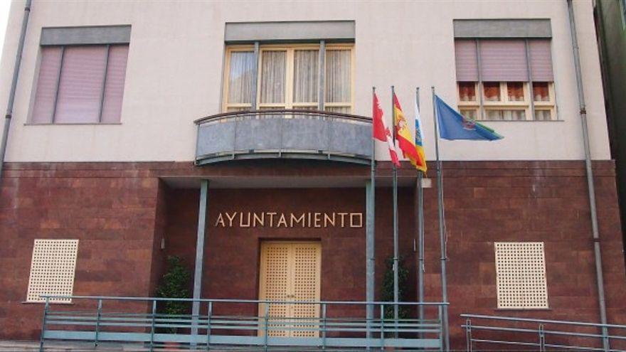 Ángel Piñero, de Nueva Canarias, nuevo alcalde de Valle Gran Rey tras la moción de censura presentada junto a ASG