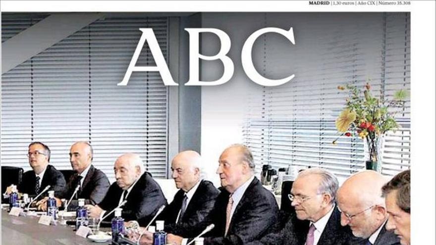 De las portadas del día (30/08/2012) #6