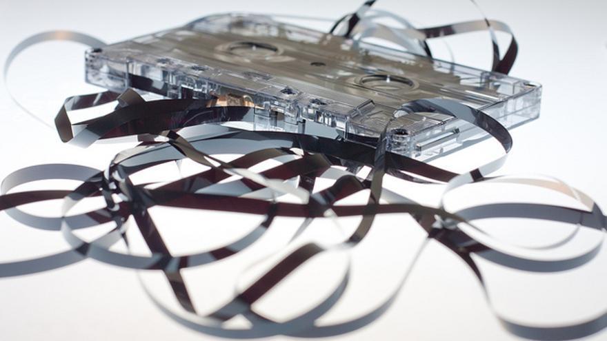 La gran guerra por la música en 'streaming'. Foto: Andrés Nieto Porras / Flickr