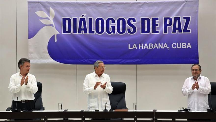 La misión de la ONU que verificará el desarme de las FARC tendrá 500 observadores