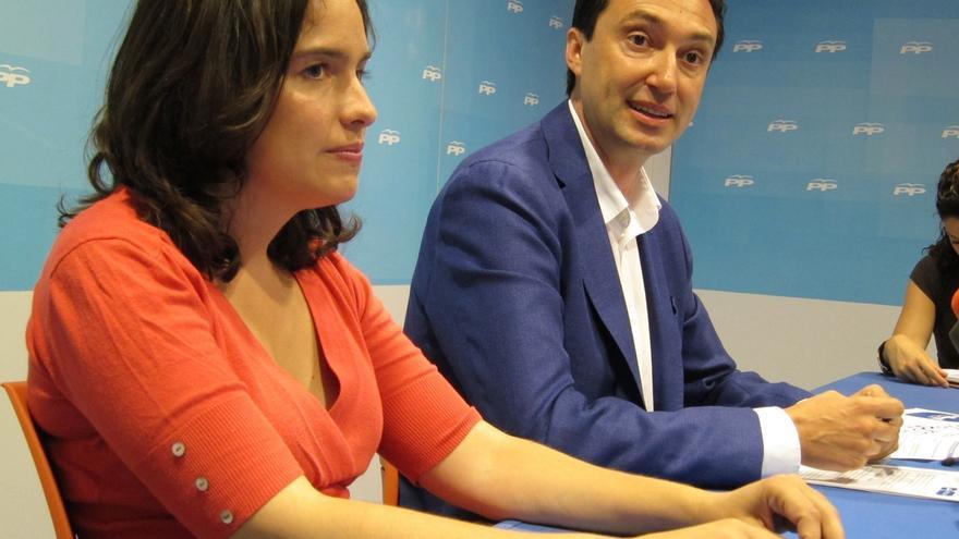 PP de Alicante cree que la Diputación debe ser para ellos y que a Rajoy le faltó empuje para que gobierne el más votado