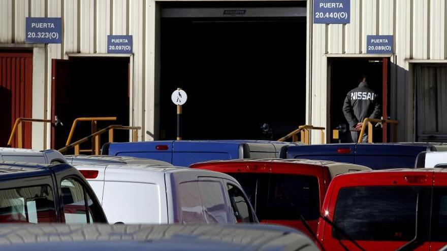 El Gobierno avisa a Nissan de que cerrar planta de Barcelona le costará 1.000 millones