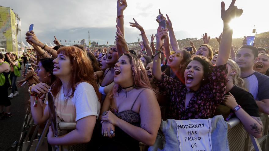 El festival Lollapalooza Brasil, aplazado de nuevo hasta 2022 por la pandemia