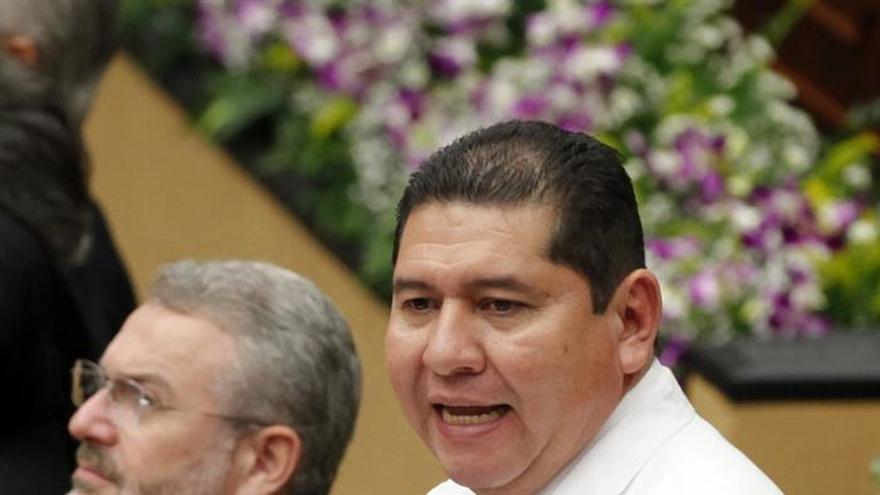 Supremo panameño archiva denuncias contra titular de Parlamento por donativos