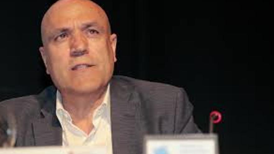 Martín Blanco.