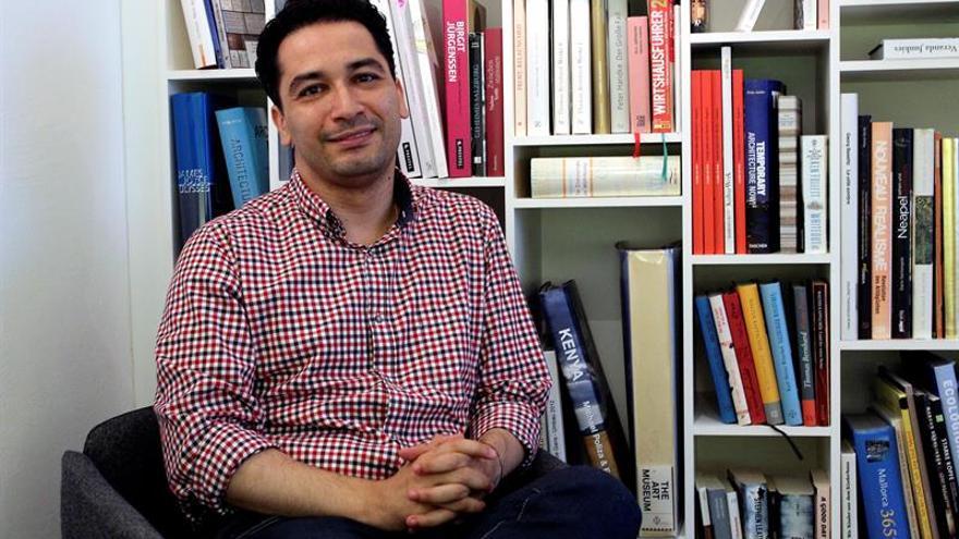 El colombiano Andrés Orozco-Estrada será el director titular de la Sinfónica de Viena