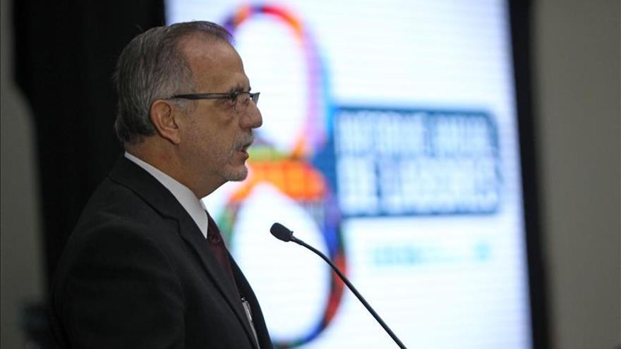 Países Bajos dan 650.000 dólares a la lucha anticorrupción de la CICIG en Guatemala