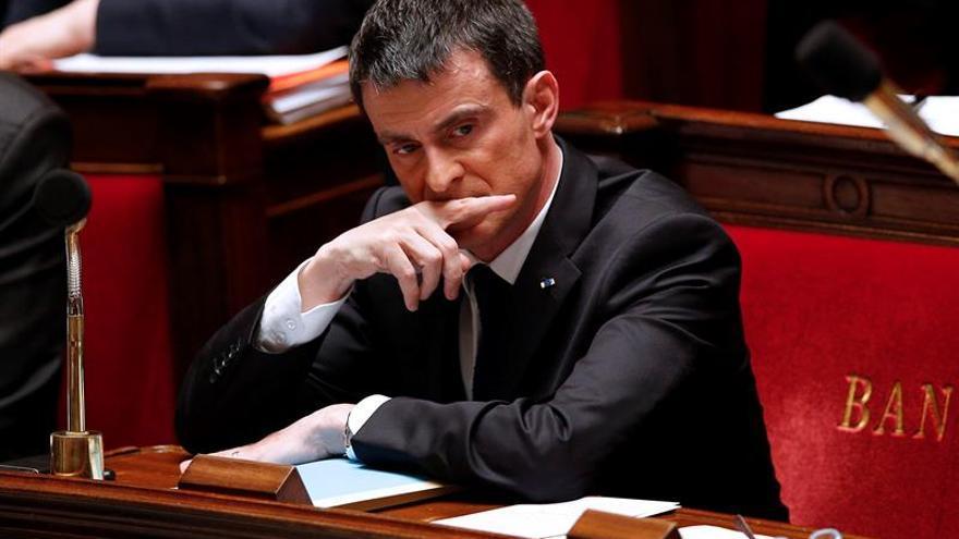 Manuel Valls lamenta que la minoría salafista sea el referente del islam en Francia