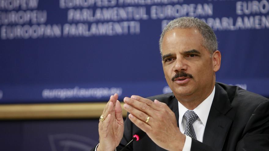 El fiscal general encabezará la delegación de EE.UU. a Oriente Medio