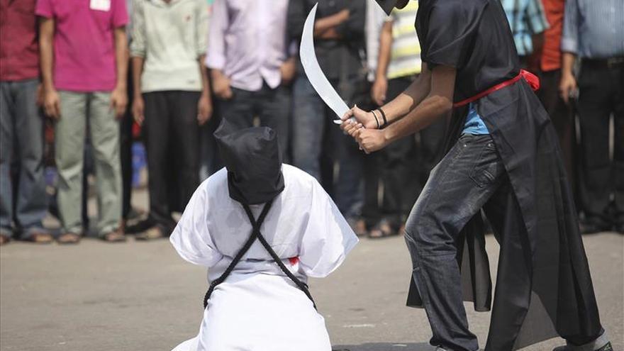 Arabia Saudí ejecuta a 47 personas condenadas por terrorismo