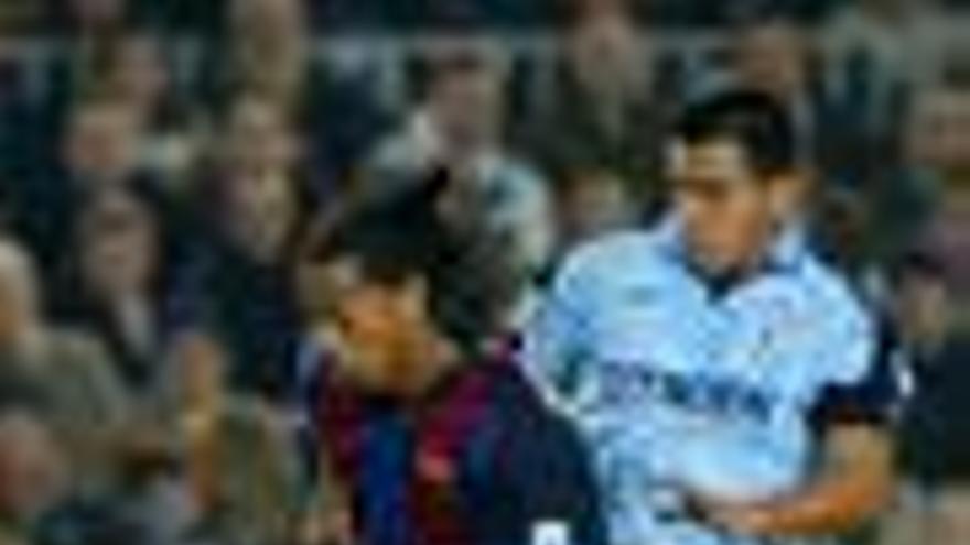 El ex futbolista Cáceres, en estado crítico