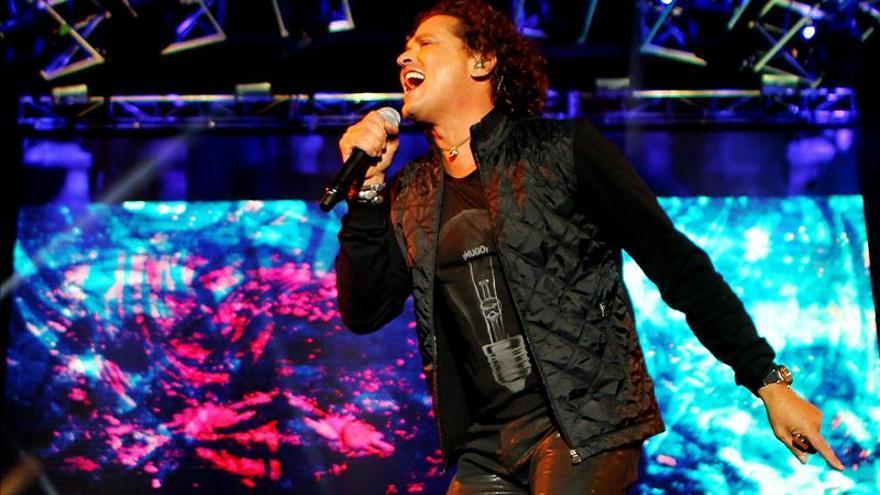 Marc Anthony, Juanes y Carlos Vives actuarán en la gala de los Grammy Latino