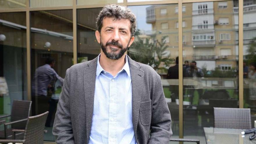 """Alberto Rodríguez ultima la llegada de 'La peste' a Sevilla, """"la Nueva York de Occidente"""" en el siglo XVI"""