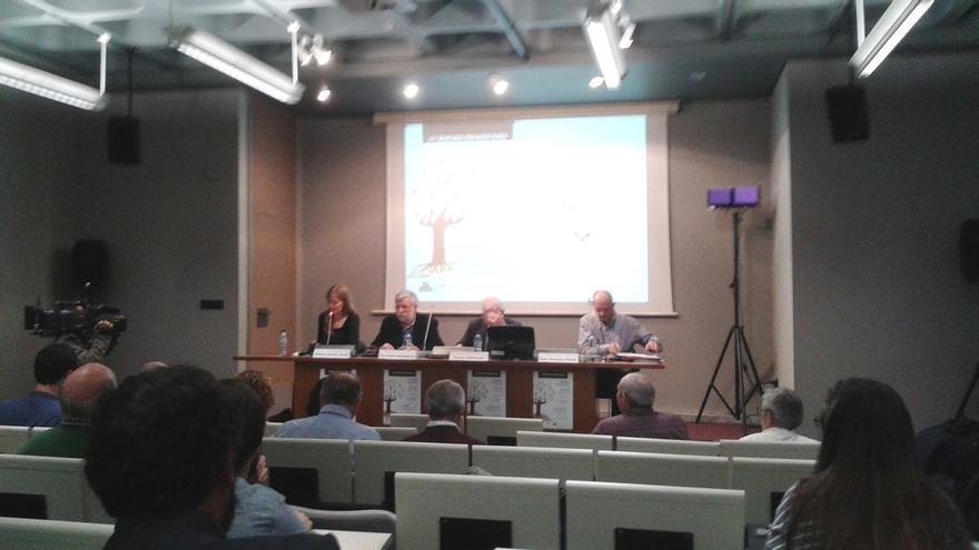 El director del Memorial de Víctimas alerta de intentos de difuminar la responsabilidad de ETA y hacer contranarrativa