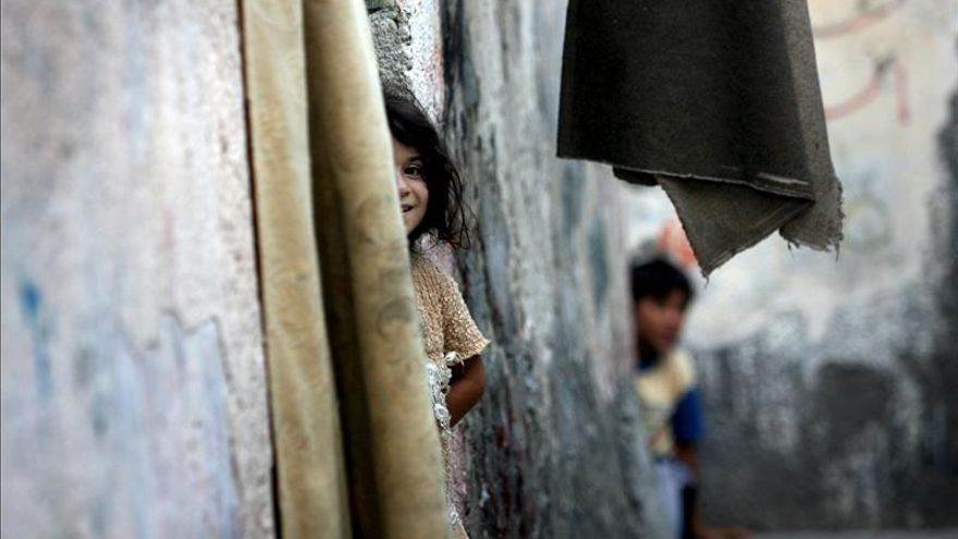 Gaza, un inusual ejemplo de coexistencia entre cristianos y musulmanes