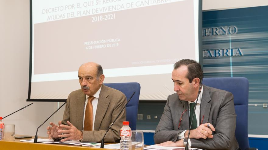 El Decreto del nuevo Plan de Vivienda de Cantabria se aprobará mañana y repartirá 50 millones en ayudas