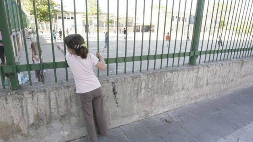 Imagen que encabeza la petición en la web change.org