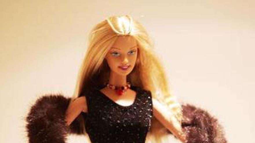 Barbie da el salto al cine