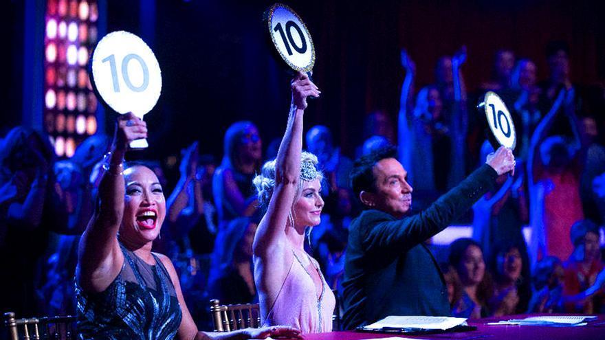 Mira quién baila USA estrena temporada con estos famosos actores de series