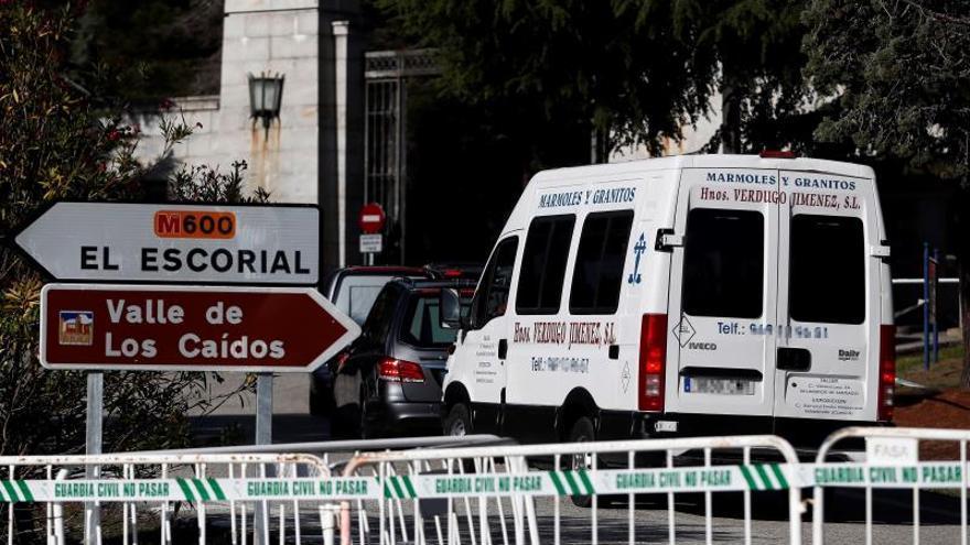 El Valle de los Caídos sin Franco: Se buscan ideas