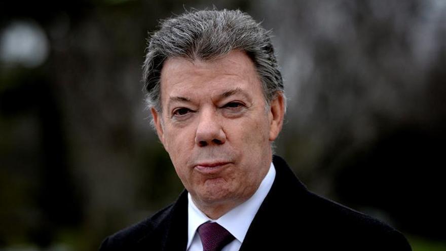 Santos dijo desconocer que Odebrecht financió su campaña presidencial de 2010
