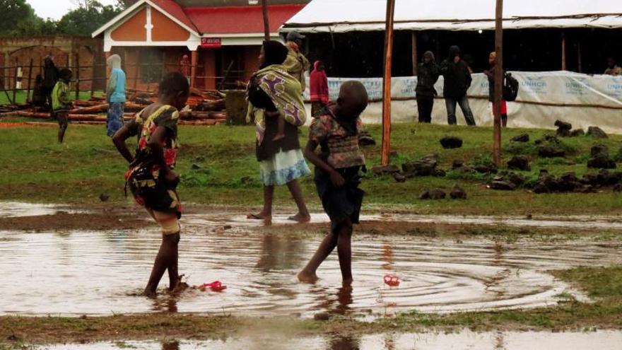 Suben a dos los muertos por ébola en Uganda, mientras que ya hay 1.405 en RDC
