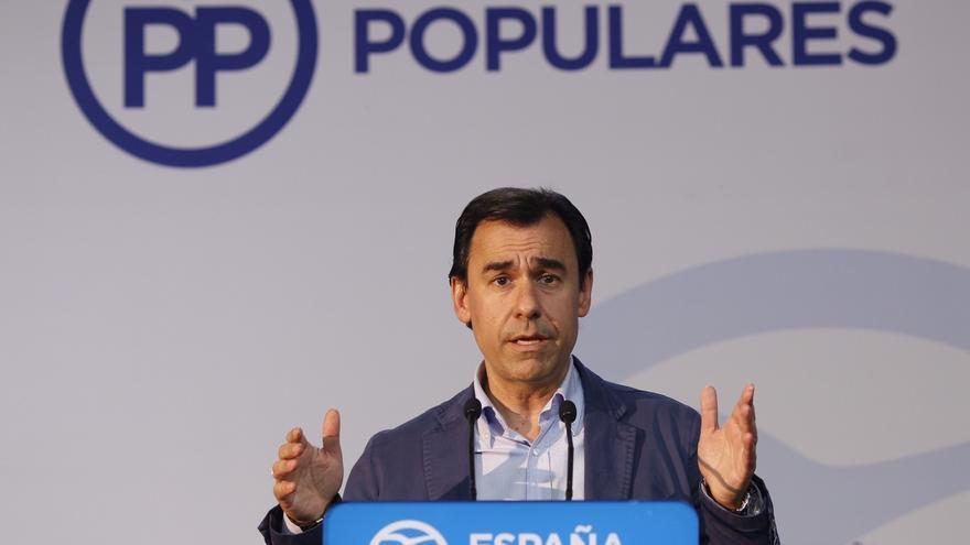 Martínez-Maíllo emplaza a Pedro Sánchez a pensar más en España y menos en sí mismo