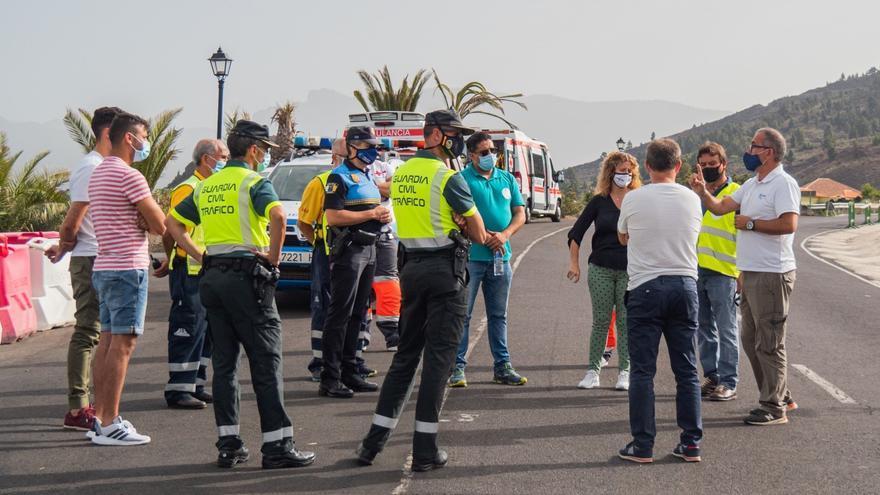 """Éxito en la primera fase de La Palma Ecuestre, con """"una demostración ejemplar de los aficionados"""""""