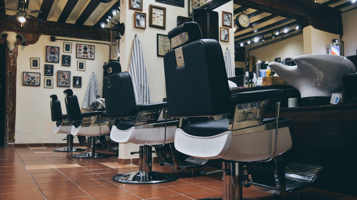 Barbers Crew, Malasaña.
