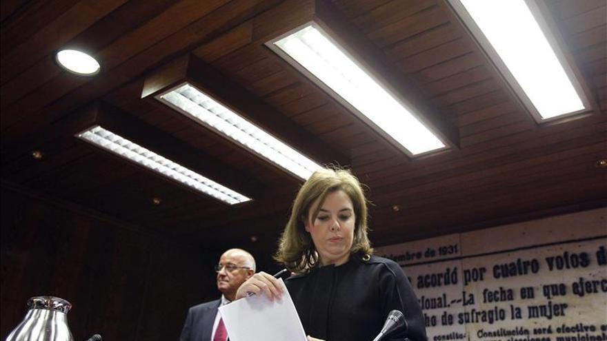 El Gobierno destina 19.057.500 euros para las elecciones europeas