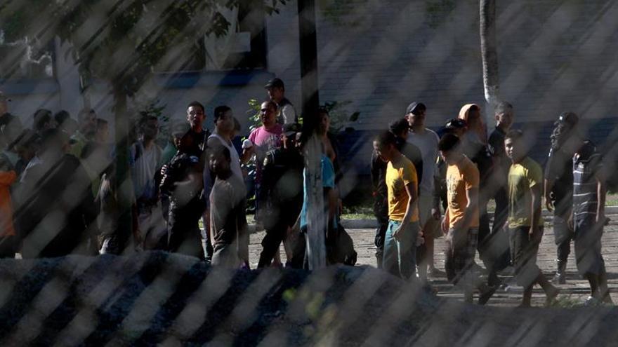Sube a 18 la cifra de muertos en motines carcelarios en Brasil