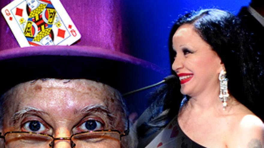 """Los trucos de los famosos, """"Por arte de magia"""" en el nuevo gran 'talent show' de laSexta"""