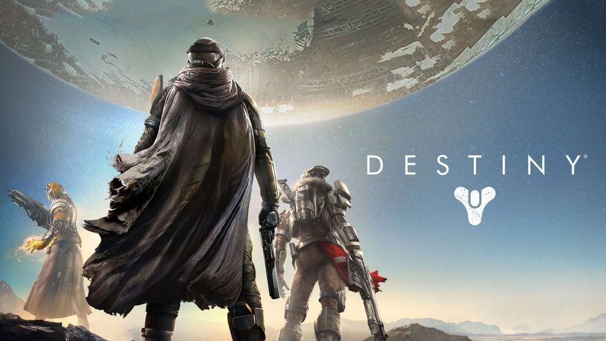 Destiny reservas en PlayStation Store
