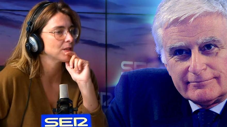 Sandra Barneda / Paolo Vasile