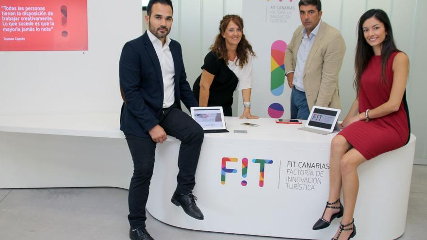 La misión de FIT Canarias es movilizar la innovación en el sector turístico / Foto cedida