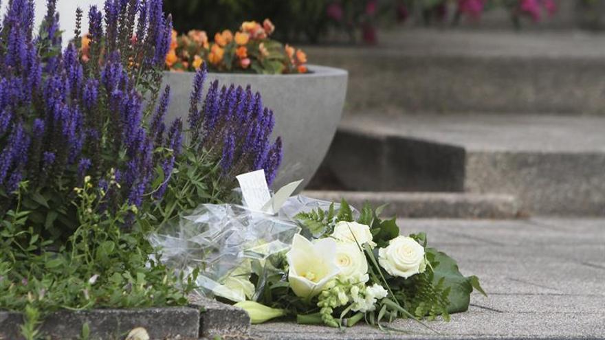 El presidente Santos expresa sus condolencias por la muerte del excanciller Kohl