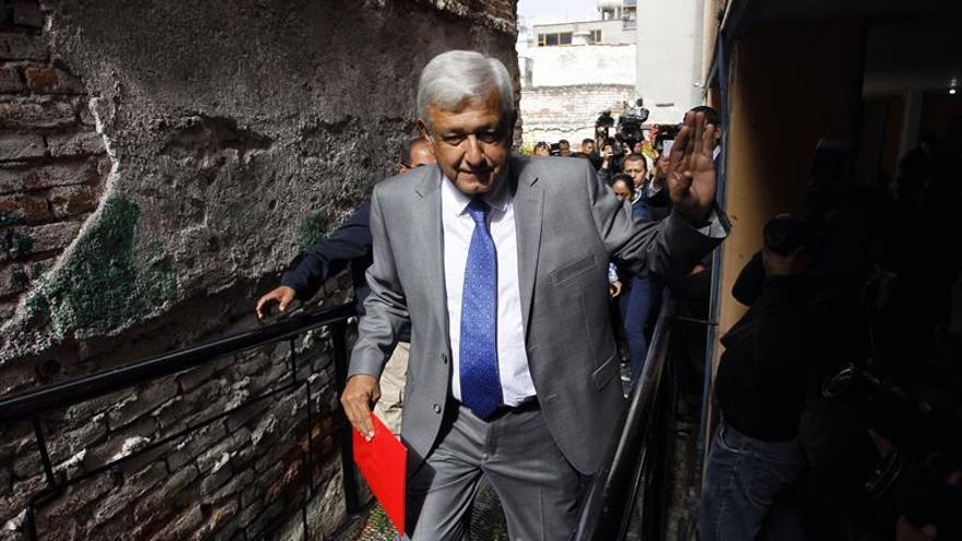 Gobierno López Obrador presentará un proyecto de ley de amnistía al Congreso